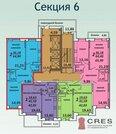 Продается 2 к.кв. г.Подольск, ул. Садовая д.3к1, Купить квартиру в новостройке от застройщика в Подольске, ID объекта - 309089613 - Фото 1