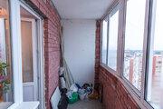 Квартира, ул. Батова, д.14, Купить квартиру в Ярославле по недорогой цене, ID объекта - 323534763 - Фото 8