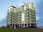 Однокомнатная Квартира по адресу ул. Суворова город Калининград - Фото 2