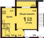 Квартира, ул. Вознесенская, д.11