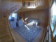 Сдается дом в д. Ивановка, Аренда домов и коттеджей в Наро-Фоминске, ID объекта - 502707736 - Фото 1