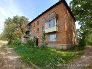 Трехкомнатная квартира городской округ Тула, посёлок Южный