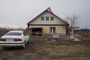 Продажа дома, Усть-Алейка, Калманский район, Ул. Партизанская - Фото 1