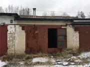 Продажа гаражей в Республике Татарстане