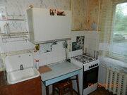 2 комнатная квартира с мебелью, Купить квартиру в Егорьевске по недорогой цене, ID объекта - 321412956 - Фото 18