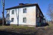 Продажа однокомнатной квартиры в Волоколамске (р-н жд вокзала)