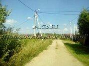Ленинградское ш. 39 км от МКАД, Хоругвино, Участок 12 сот.