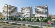 Продажа квартиры, Аланья, Анталья, Купить квартиру Аланья, Турция по недорогой цене, ID объекта - 313136211 - Фото 4