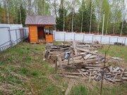 Двухэтажный дом 368 кв.м. в дер. Редино, 45 км. от МКАД по Ленингр. ш. - Фото 4