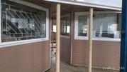 Сдается произв-складское помещение 550м2 в д. Кипень, Ломонсовский р-н - Фото 3