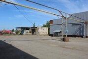 Складское помещение 2312 кв м на Вольском тракте, Аренда склада в Саратове, ID объекта - 900491737 - Фото 3