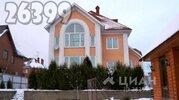 Дом в Москва Марушкинское поселение, д. Власово, (450.0 м) - Фото 1