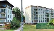 Продажа квартиры, Улица Ливциема, Купить квартиру Рига, Латвия по недорогой цене, ID объекта - 316349777 - Фото 1