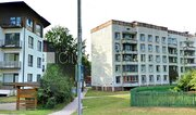 Продажа квартиры, Улица Ливциема