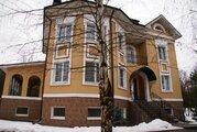 Рублево-Успенское ш. 5км. д. Раздоры дом 700кв.м, на участке 27 соток - Фото 1
