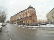 А49131: 4 квартира, Москва, м. Ленинский Проспект, 3-й Донской проезд, . - Фото 1