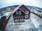 Продажа дома 245 м2 на участке 10 соток