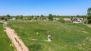 Земельный участок 20 соток, ИЖС, в д. Крыцыно, Дзержинского района - Фото 5