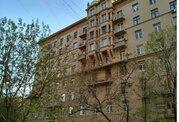 Продаётся 3-х комнатная квартира в сталинском доме на Кутузовском пр-т, Купить квартиру в Москве по недорогой цене, ID объекта - 320119950 - Фото 9