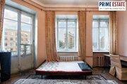 Настоящая Петербургская 2к квартира с видом на кан Грибоедова, Купить квартиру в Санкт-Петербурге по недорогой цене, ID объекта - 317323234 - Фото 3