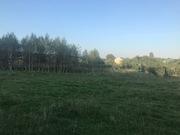 Участок 15 соток, ИЖС, в окружении леса, д. Поспелиха, Чехов - Фото 1