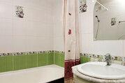 1 100 Руб., Комфортная квартира в Саранске посуточно, Квартиры посуточно в Саранске, ID объекта - 325316267 - Фото 4