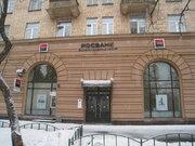 Продажа офиса, Комсомольский пр-кт.