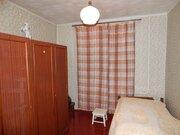 Продаётся 3-комнатная квартира г. Кимры, ул. Челюскинцев, 14, Купить квартиру в Кимрах по недорогой цене, ID объекта - 322398850 - Фото 5