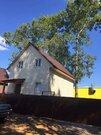 Купить дом из бруса в Одинцовском районе д. Малые Вяземы