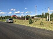 Участок 15 сот ИЖС в Рузском р-не