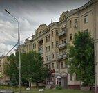 3к Кожуховская Южнопортовая 18 (ном. объекта: 36750)