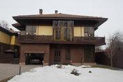Продажа дома, Мещерский, Мещерское - Фото 1