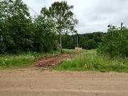 Земельный участок 15 сот под дачное строительство в Рузском районе - Фото 1