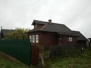 Продам деревенский дом в развитом поселке Горицы, можно под мат капита - Фото 2