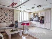 25 900 000 Руб., Продаётся видовая 3-х комнатная квартира в доме бизнес-класса., Продажа квартир в Москве, ID объекта - 329258079 - Фото 3