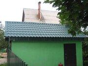 Дом 135 кв.м. для постоянного проживания 10 соток. 45 км. МКАД, Продажа домов и коттеджей в Кубинке, ID объекта - 501531032 - Фото 19