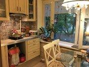 Двухкомнатная квартира рядом с метро Алексеевская, Купить квартиру в Москве по недорогой цене, ID объекта - 321829991 - Фото 11