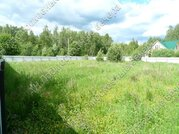 Калужское ш. 100 км от МКАД, Поляна, Участок 12 сот. - Фото 1