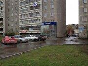 Продажа квартир ул. Машинная, д.40