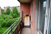 2 990 000 Руб., Трехкомнатная квартира в Волоколамске, Купить квартиру в Волоколамске по недорогой цене, ID объекта - 319718590 - Фото 10