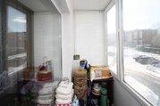 Двушка на Лесозаводе, Купить квартиру в Ялуторовске по недорогой цене, ID объекта - 322468308 - Фото 11