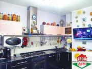 Продам 2-к квартиру на ул. Курчатова, 72, 76 кв.м. в г. Обнинске