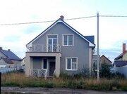 Продажа дома, Лесное, Гвардейский район, Улица Песочная - Фото 2