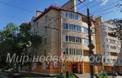 Продажа квартиры, Калуга, Луначарского пер.