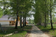 Участок в с Селезнево площадью 510 сот - Фото 2