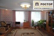 Продается квартира в двухквартирном доме в селе Мишкино - Фото 1
