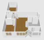3-комнатная квартира в г. Серпухов, Ильича, 41. - Фото 5