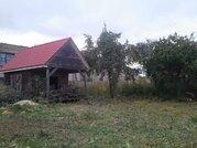 Продажа дома, Юрьевец, Юрьевецкий район, Ул. Салтыкова-Щедрина - Фото 1