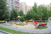 Квартира, ул. Краснолесья, д.14 к.4, Купить квартиру в Екатеринбурге по недорогой цене, ID объекта - 330533425 - Фото 9