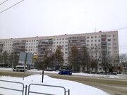 3-к, Комсомольский проспект, 48 2 300 000